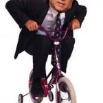 Ed ora pedalare!