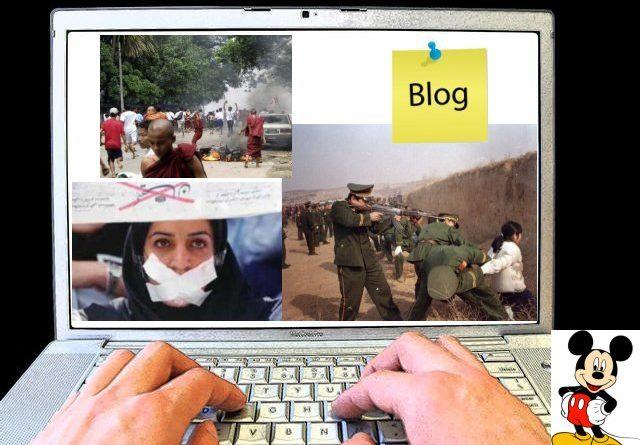 Chi ha paura dei Blog