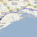 116 chilometri di memoria