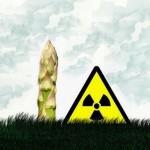 Cercasi asparago denuclearizzato