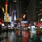 Una settimana a New York (prime immagini)
