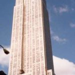 New York prima e dopo l'11 Settembre