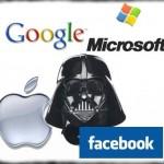 La forza del web ha dei lati oscuri?