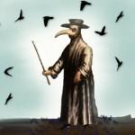 Venezia, carnevale e la peste