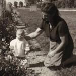 Novant'anni per nonna Gina