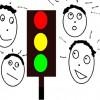 semaforo della follia