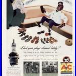 Vecchie pubblicità razziste e sessiste