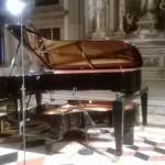 Concerto per pianoforte a pedaliera