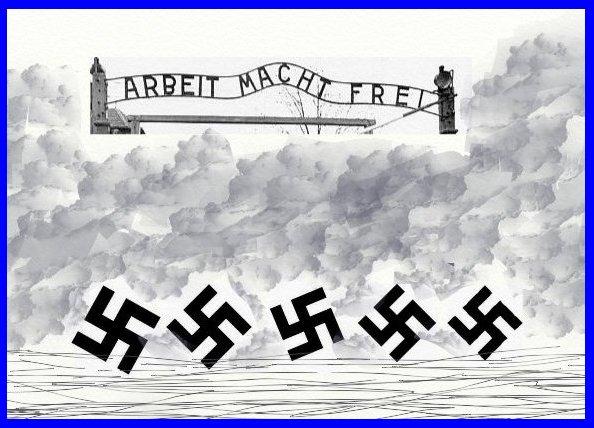Quelli che negano l'Olocausto e le camere a gas